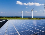 Produção de energia renovável já representa 25% da geração energética no mundo