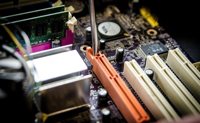 Produção da indústria eletroeletrônica cresce 6,2% em setembro