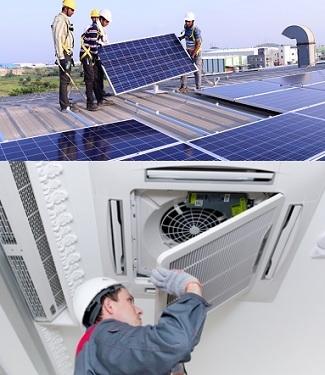 Eficiência energética exige menos recursos que geração própria.